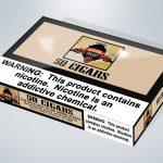 Cigarette Warning Label 11