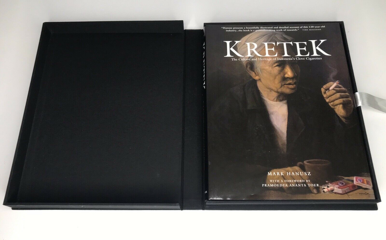 Kretek Book