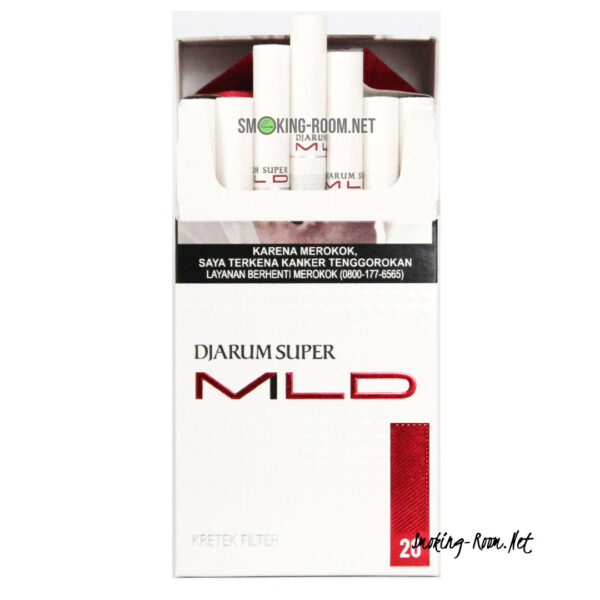 Djarum Super Mld 02