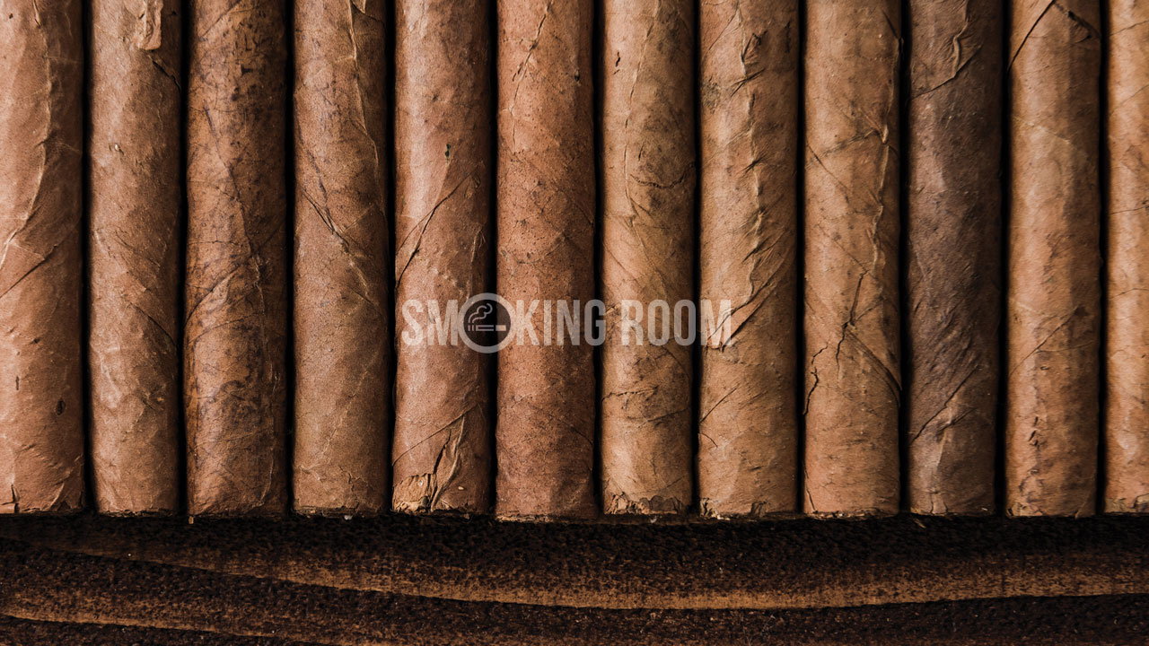 Type of Cigars