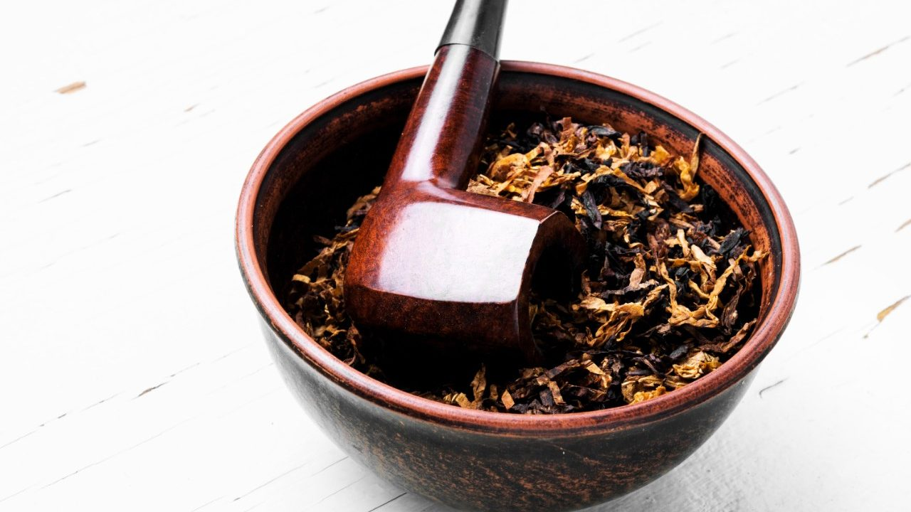 What Is Tobacco Pipe Smoking