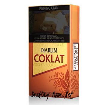 Djarum Coklat