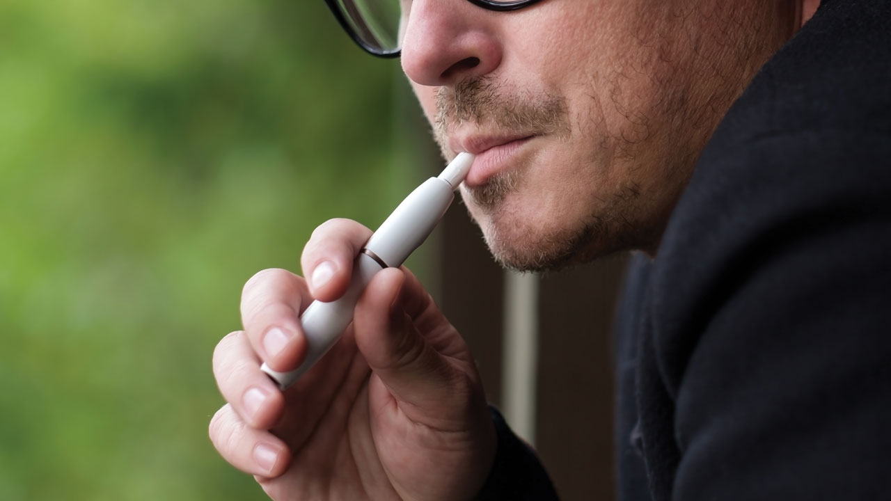 Electronic Cigarettes (eCigs)
