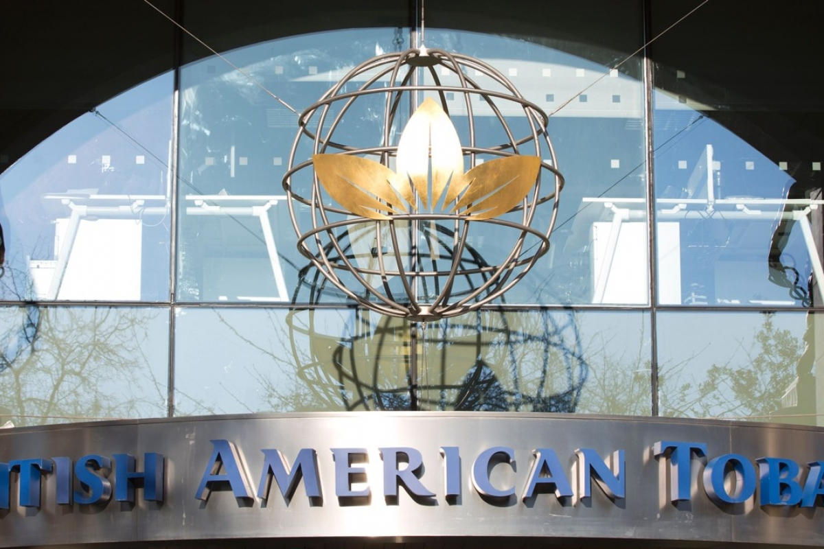 British American Tobacco Office