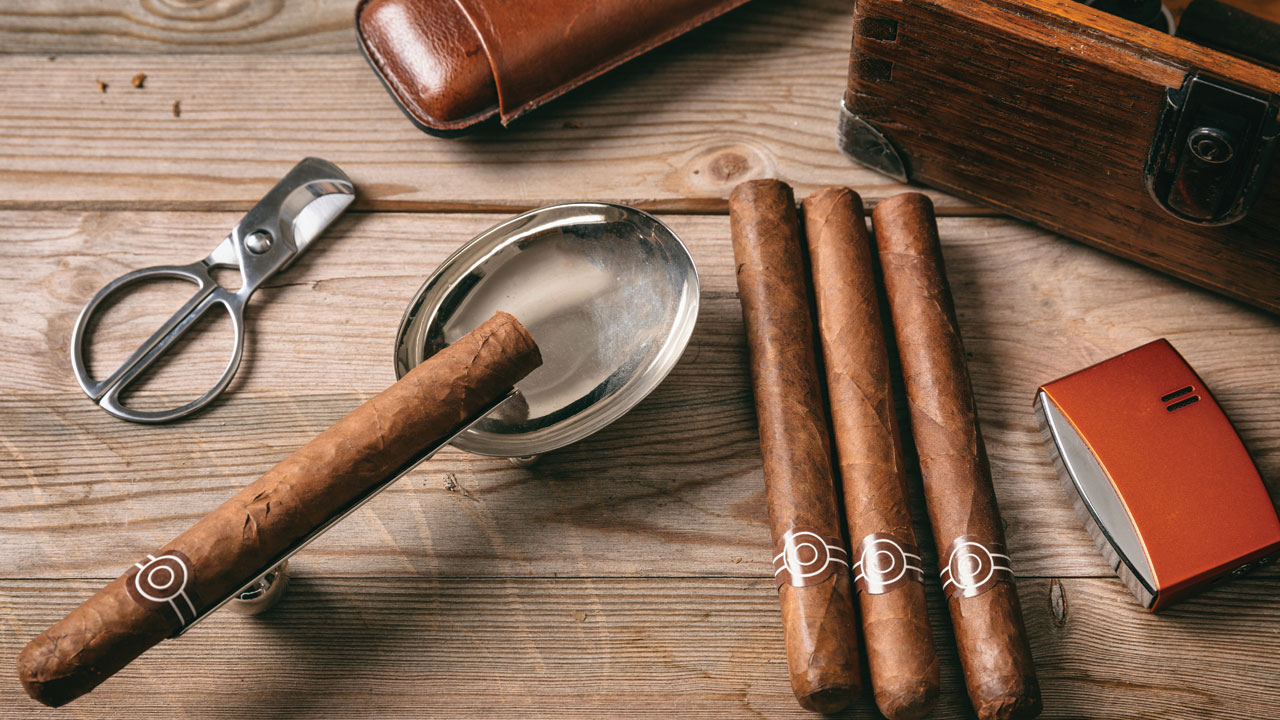 Choosing Cigar For Beginner