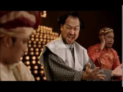 Funny Djarum 76 TVC Ad Commercial
