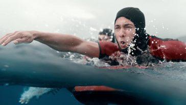 Djarum Super TVC Foil Surfboard