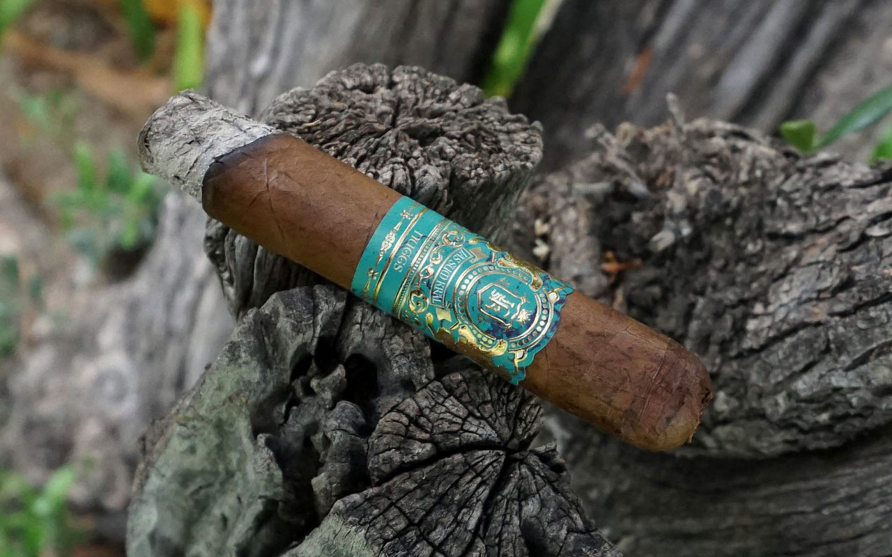 Nugg Cigar