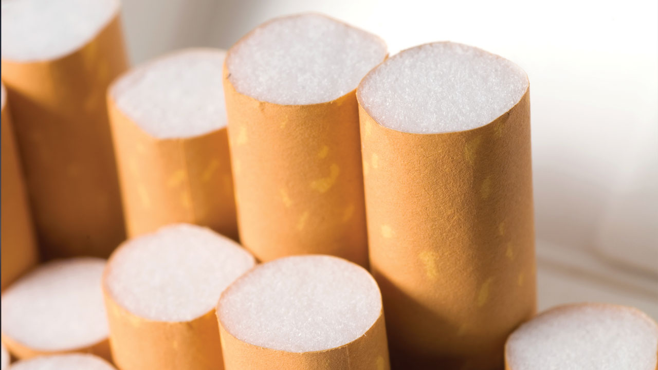 Type of Cigarettes
