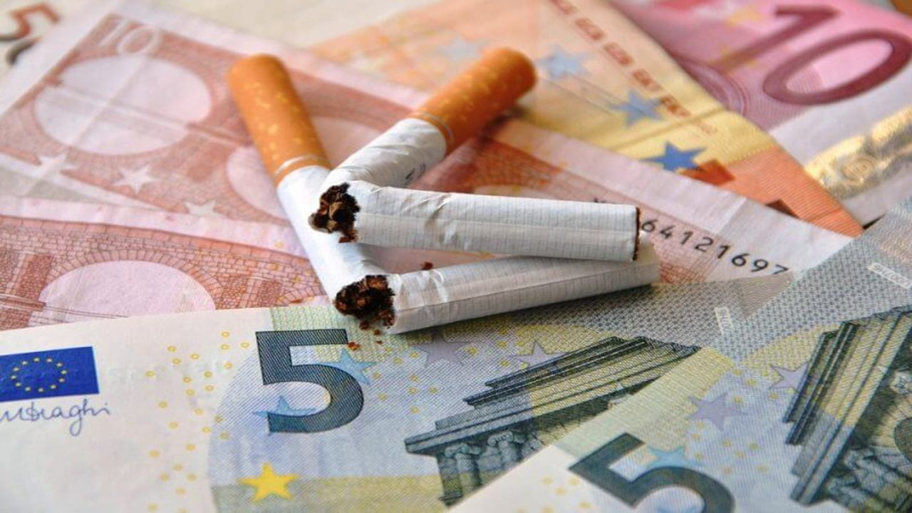 5 Most Expensive Cigarette Brand
