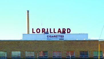 Lorillard Header
