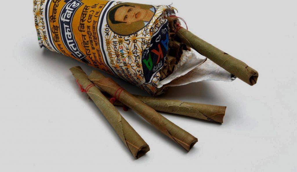 bidis cigarettes