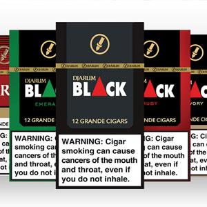 Djarum Black Cigars Review