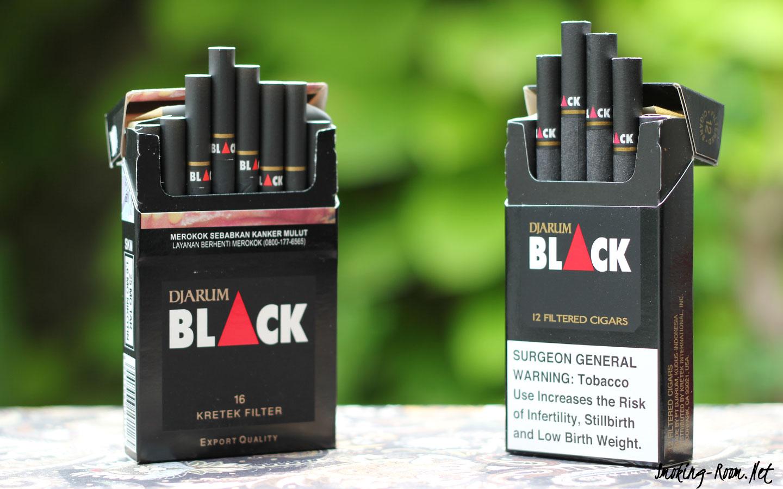 Cigar Vs Cigarettes