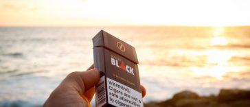 Djarum Black Cigar