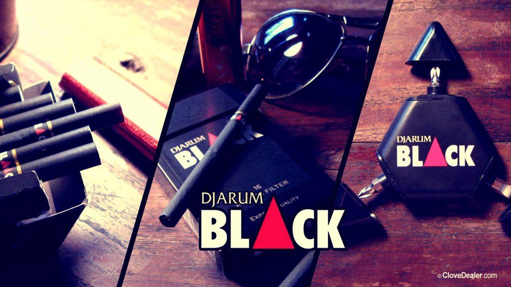 Djarum Blacks