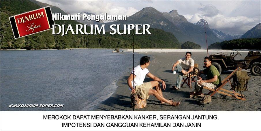 Djarum Super Kretek Filter