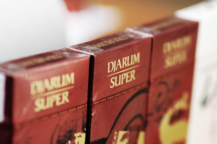 Djarum Super Pack