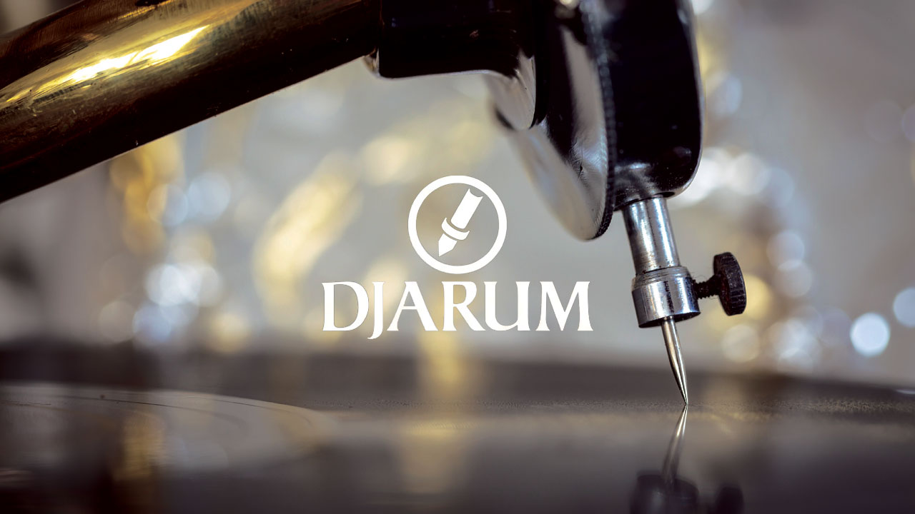 History of Djarum
