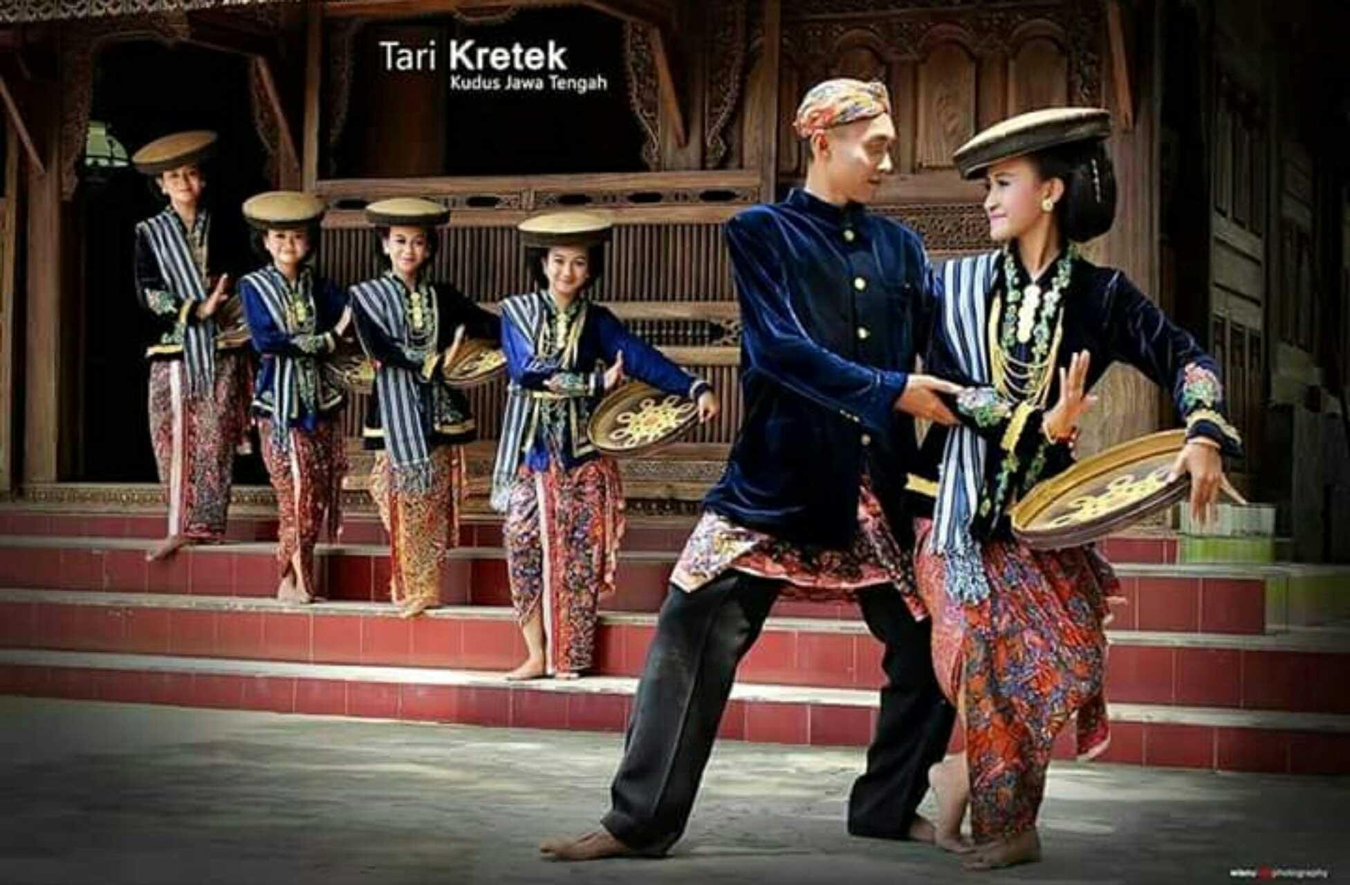 Kretek Dance
