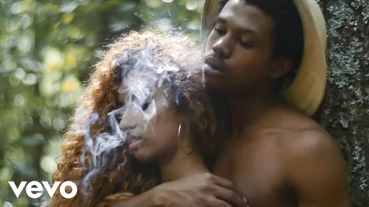 Raury – Cigarette Song