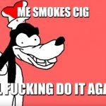 Chainsmoker Gang