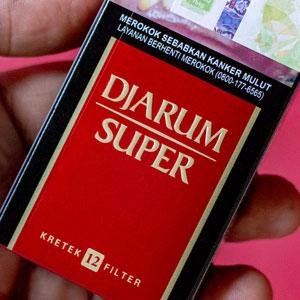 Djarum Super Review