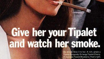 Tobacco Ad 26