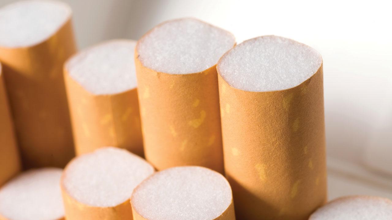 Type of Smoking