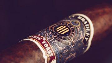 Alec Bradley Magic Toast Robusto Cigar Review 360x240