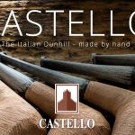 Castello KKKK Bent Egg Pipe
