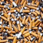 Cigarette Butts Header