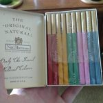 Nat Sherman Fantasia Colored Cigarettes