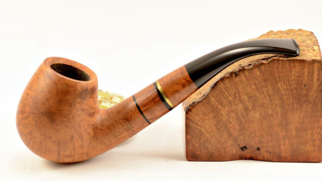 Alexander Briar Pipe 908b