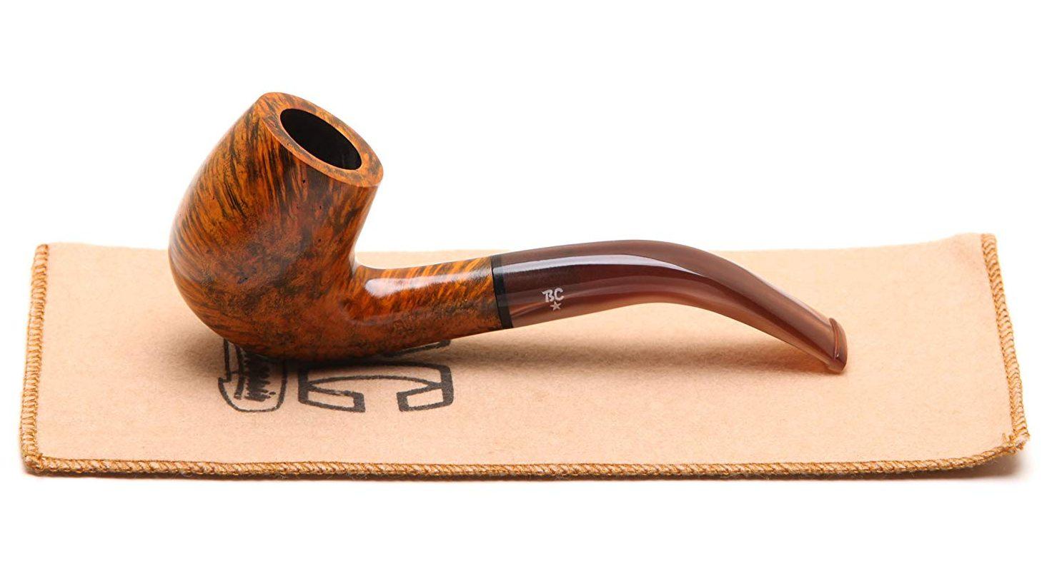 Bc Classic Pipe