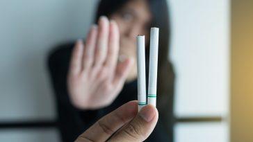 Best Ways To Quit Smoking
