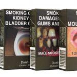 Cigarette Smoking Warning