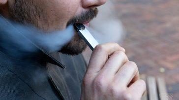 E Cigarette Quit Smoking