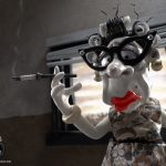 The Portrayal of Smoker in Mary and Max film
