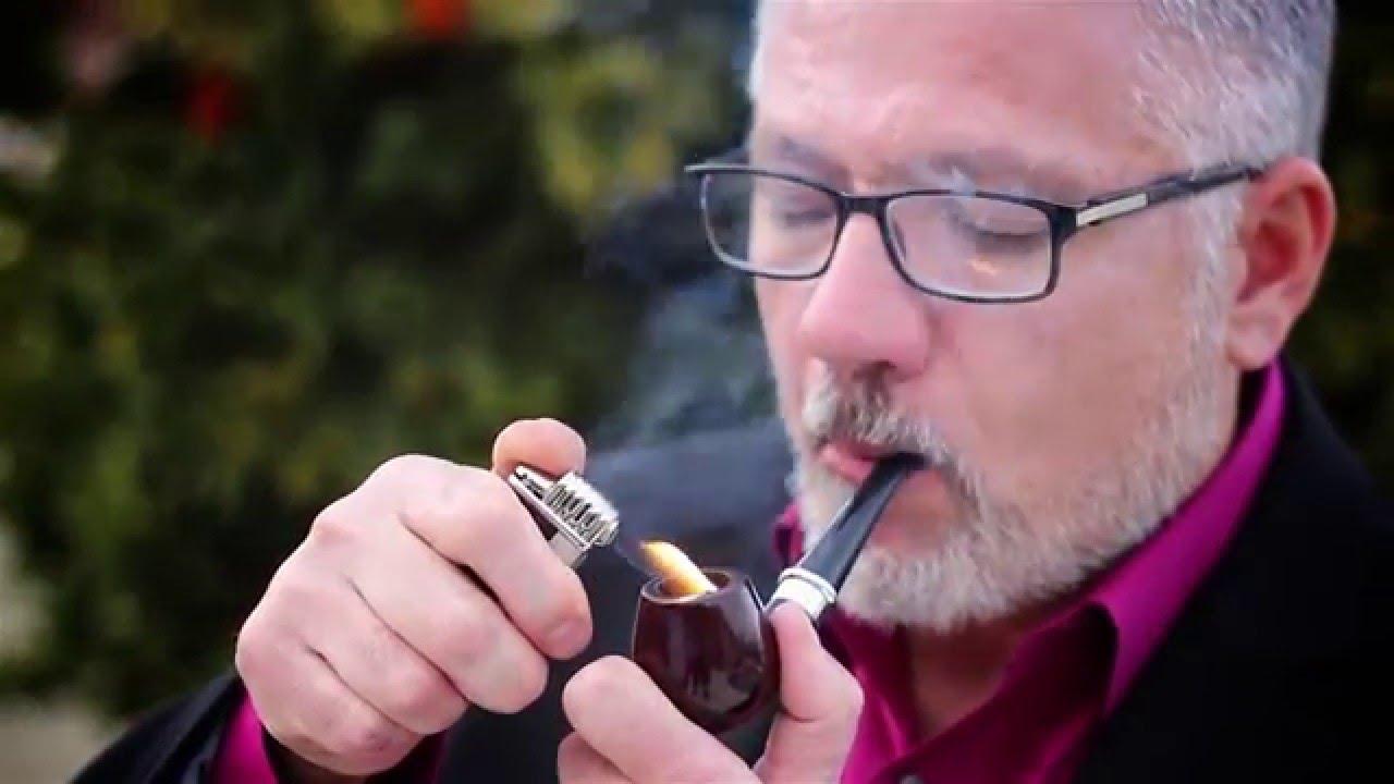 Mr. Brog Tobacco Pipes Model 85