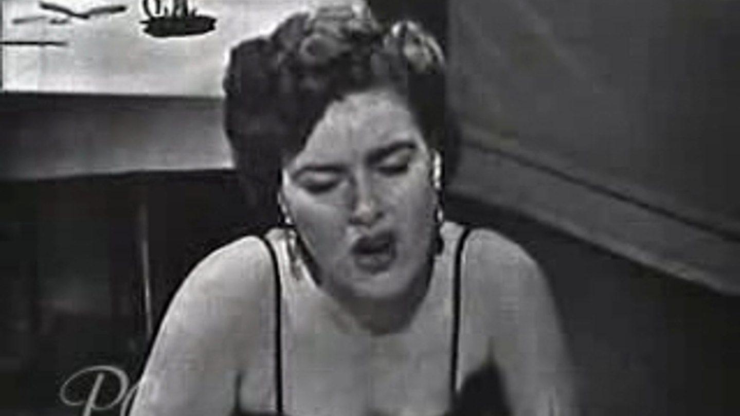 Patsy Cline Cigarettes