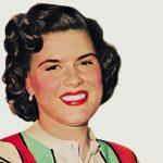 Patsy Cline – Three Cigarettes in an Ashtray