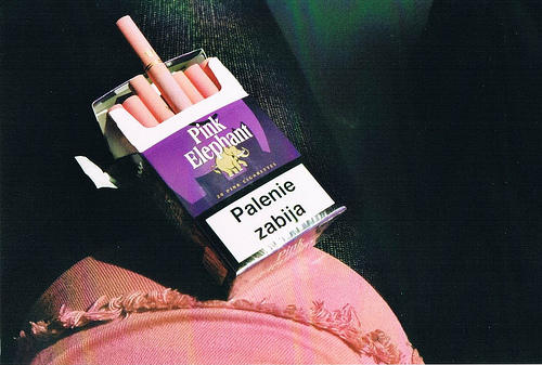 pinkcigarettes