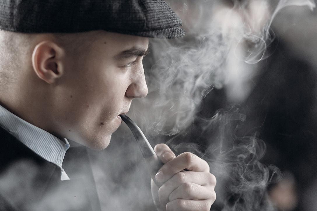 Pipe Smoking For Beginner Tips