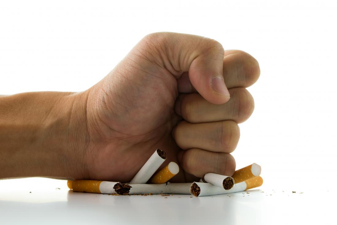 How to Quit Smoking (Step 1: Cutting Back Smoking)