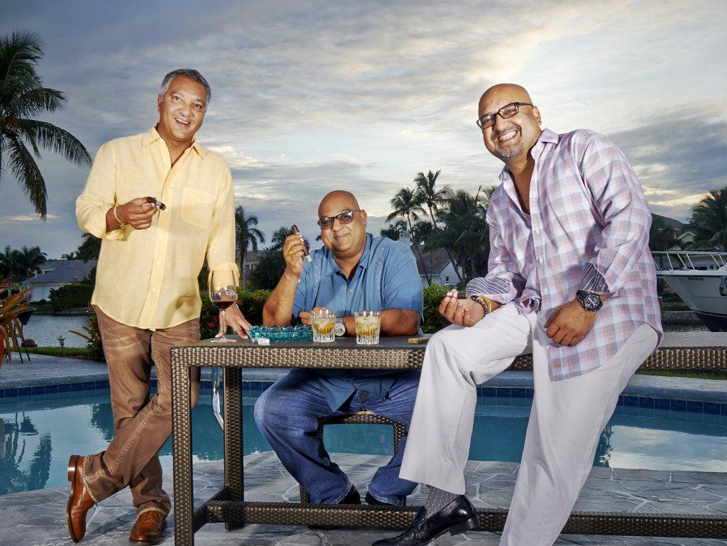 """Rocky"" Patel and Premium Cigar – Part-1"