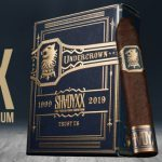 Undercrown ShadyXX, Eminem – Drew Estate