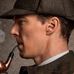 Sherlock Holmes Tobacco Pipe Style