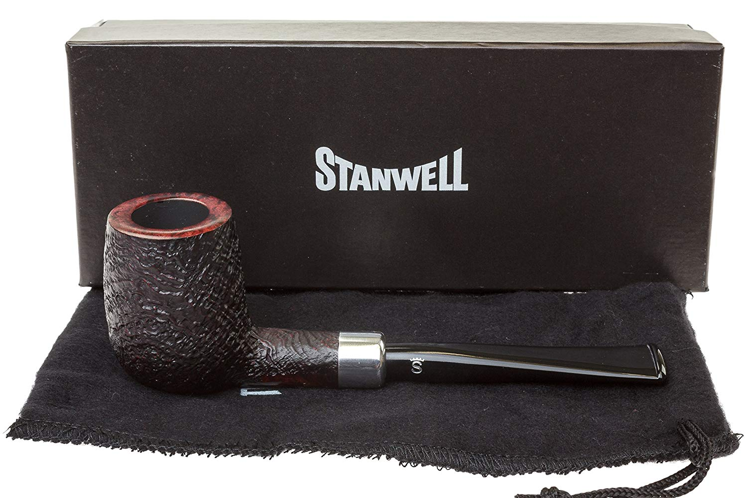 Stanwell Army Mount Pipe