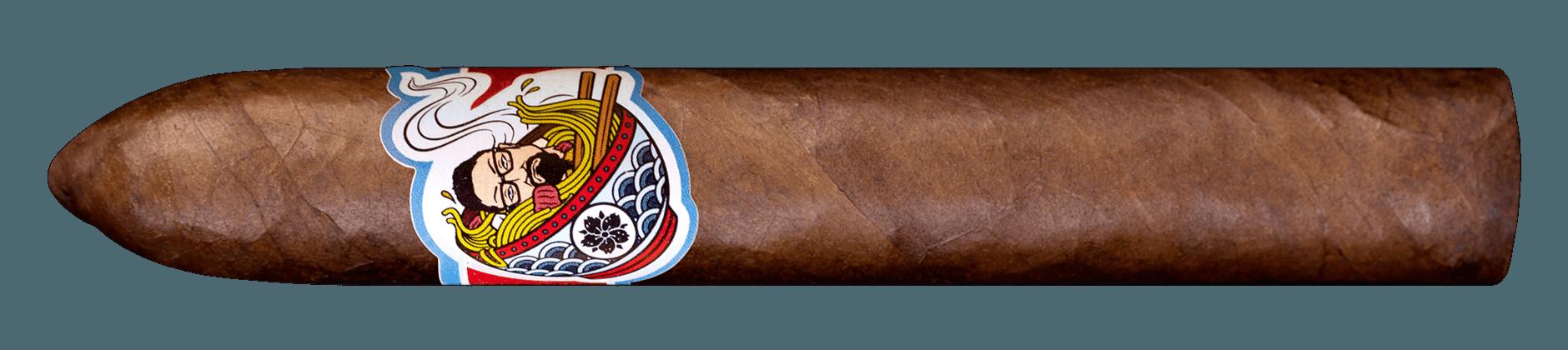 Untitled Cigar Dojo Room101
